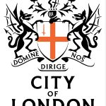 city of London logo 2016