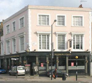 Location of pub quiz