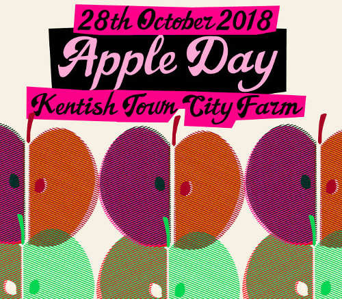 Apple Day poster 2018