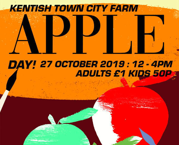 Apple Day poster 2019