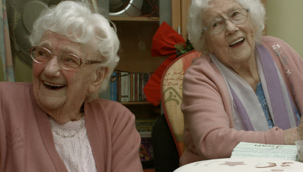 Sixty Plus Social Club for older people resident in the London Borough of Camden